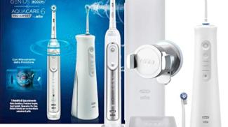 Oral-B Genius 8000 su amazon.com