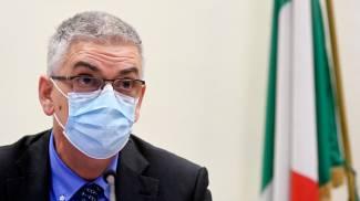 Silvio Brusaferro, presidente Istituto superiore di sanità (Ansa)