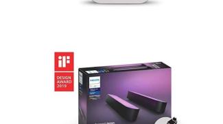 Hue Play Lampada LED Connessa su amazon.com