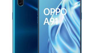 OPPO A91 Smartphone su amazon.com