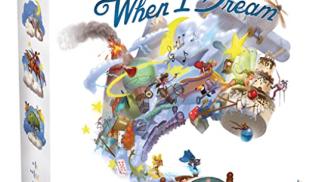 Asmodee- When I Dream su amazon.com