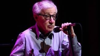 Woody Allen (Lapresse)