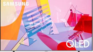 Samsung QE50Q64TAUXZT su amazon.com