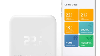 tado° Termostato su amazon.com