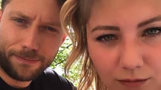 Elisa Micheletti di Pisa e Christopher Martini di Lucca, fidanzati da un anno e mezzo