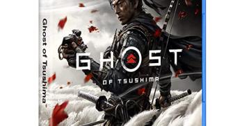 Ghost of Tsushima su amazon.com
