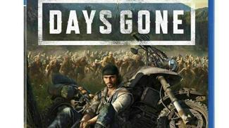 Days Gone su amazon.com