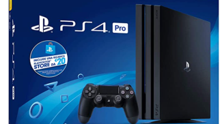 Sony PS4 su amazon.com