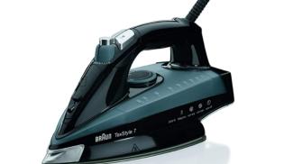 Braun TS745A su amazon.com