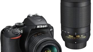 Nikon D3500 su amazon.com