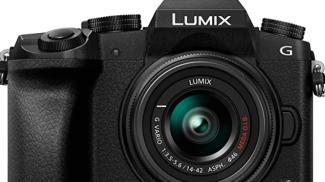 Panasonic LUMIX su amazon.com