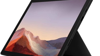 Microsoft Surface Pro 7 su amazon.com