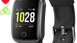 Smartwatch Cronometro su amazon.com