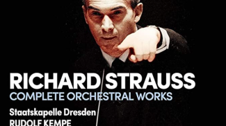 Complete Orchestral Works su amazon.com