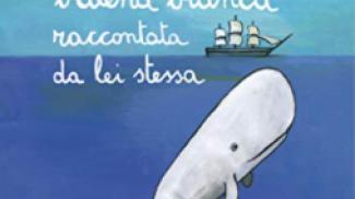 Storia di una balena bianca su amazon.com