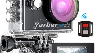 Yarber Action Cam su amazon.com