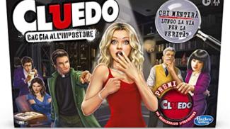 Hasbro Gaming Cluedo su amazon.com
