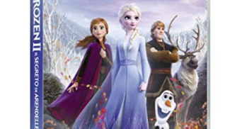 Frozen II su amazon.com