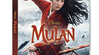 Walt Disney Mulan su amazon.com