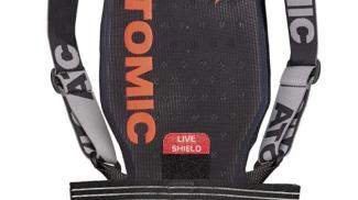 Atomic Live Shield JR su amazon.com
