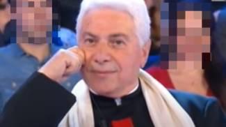 Frate Leonardo Grasso in tv