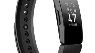 Fitbit Inspire su amazon.com