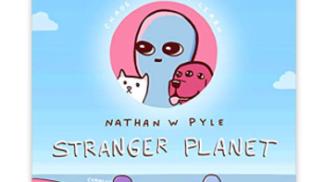 Stranger Planet su amazon.com