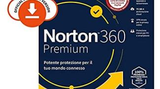 Norton 360 Premium su amazon.com