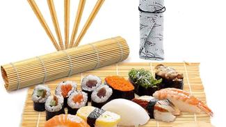 BESTZY 10PCS Sushi Set su amazon.com