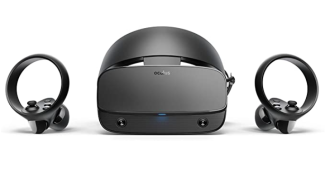 Oculus Rift su amazon.com
