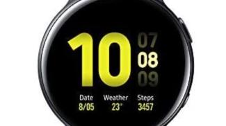 Samsung Galaxy Watch su amazon.com