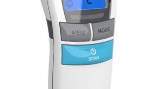 HoMedics Termometro Febbre su amazon.com