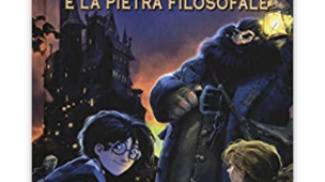 Harry Potter e la pietra filosofale su amazon.com