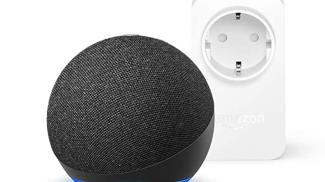 Nuovo Echo Dot su amazon.com