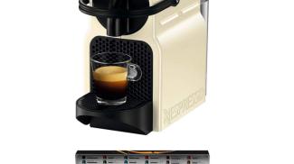 Nespresso Inissia su amazon.com