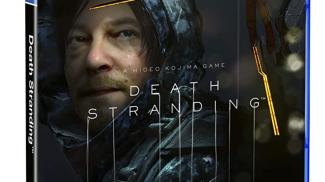 Death Stranding su amazon.com