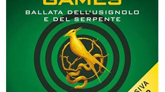 Hunger Games su amazon.com