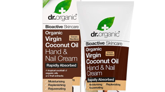 Dr Organic Coconut su amazon.com