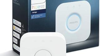 Philips Lighting Bridge su amazon.com