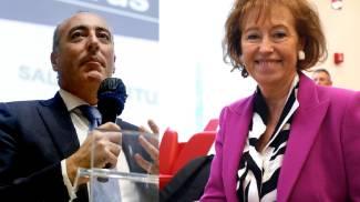 Rimpasto in Giunta: al Welfare in pole position Letizia Moratti al posto di Giulio Gallera