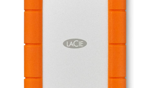 LaCie Rugged su amazon.com