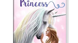 Bigben Unicorn Princess su amazon.com