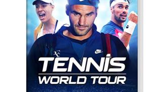 Tennis World Tour su amazon.com