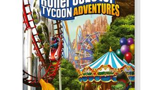 Rollercoster Tycoon Adventures su amazon.com