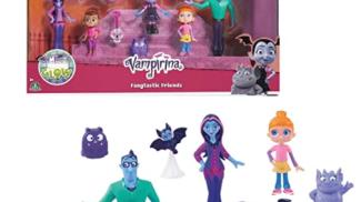 Vampirina Mega Set su amazon.com