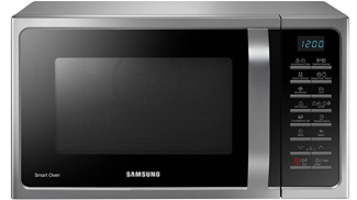 Samsung MC28H5015CS su amazon.com
