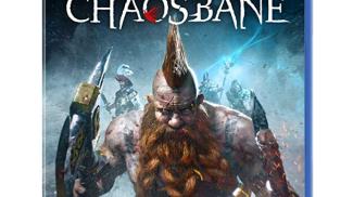 Warhammer Chaosbane su amazon.com