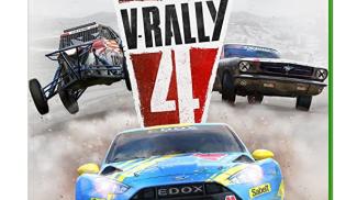 V-Rally 4 su amazon.com