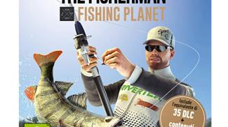 Bigben Tthe Fisherman su amazon.com