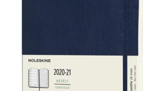 Moleskine - Agenda Settimanale su amazon.com